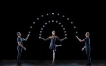 Jonglez en musique avec « 4X4 Ephemeral Architectures » le samedi 13 mai au Théâtre Durance !