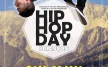 La 3ème édition du Hip Hop Day est de retour à Briançon