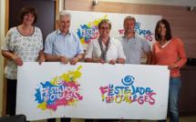 La Festejado des collèges du 04 a lieu jeudi au plan d'eau des Férreols