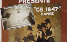 Danse contemporaine au Théâtre Durance Samedi 17 juin 2017