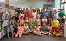 A Pierre Gilles de Gennes, les lycéens font vivre le parcours culturel