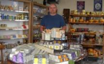 le moulin «paschetta» une entreprise bien huilée à Peyruis !