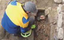 Succès des Rencontres archéologiques des Alpes de haute Provence