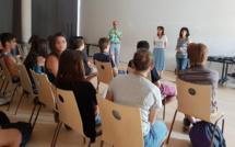 Un projet multi-facettes pour les lycéens de Pierre Gilles de Gennes