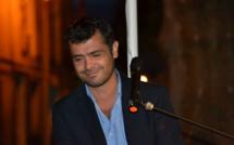Jean-Sébastien Bressy, artiste fidèle au Festival Poésie et Chansons au Pays des Lavandes