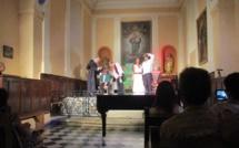 Rossini et Figaro enchantent Toutes-Aures