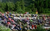 Tour de France à Serre-Chevalier : des champions, des élus et un président !