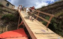Le 3ème  Gravity Gates à Briançon : la descente à fond !
