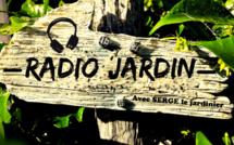Radio Jardin du 25.07.2017
