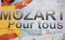 Sainte-Croix célèbre Mozart jeudi soir