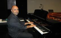 Olivier Lechardeur : un piano sous grand écran !