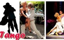 Le tango à l'honneur Vendredi 1er septembre au kiosque
