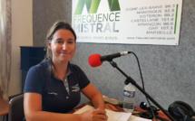 Aude Grangeray double championne du Monde en vol à voile