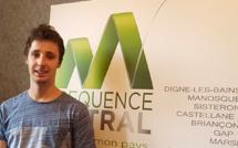 Dimitri Capel : notre animateur est aussi étudiant !