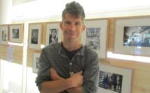 Adrien Perrin : un regard d'artiste sur le handicap
