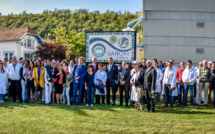 Sanofi Sisteron a célébré son 100ème anniversaire !