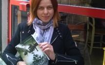 Lisa Pradeilhe publie son 5ème roman !