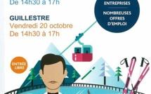Le forum de l'emploi saisonnier en préparation dans le Briançonnais