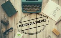 Agenda des sorties Gap 10.11.12 Nov.