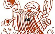 accordéon d'hier et d'aujourd'hui du 18 novembre 2017