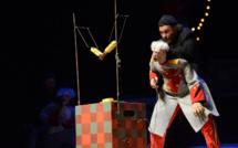 Les encombrants font leur cirque ce week-end au Théâtre Durance !