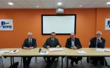 Urssaf et BTP 04 partenaires particuliers