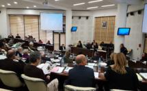 Le vote du budget primitif ne fait pas l'unanimité !