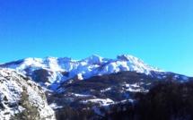 Campagne de prévention des risques en montagne en période hivernale