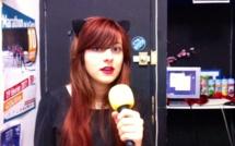 Reiko une chanteuse Briançonnaise à decouvrir !