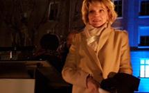 Des vœux hors-les-murs à Digne pour Patricia Granet