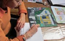 La Méjanes rend hommage à Françoise Malaval