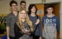 Des jeunes Dignois formés à la culture et la pratique numérique