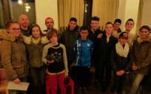 Épisode 2 de l'aventure Fréquence Spectacle à Briançon