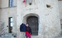 la magie des Miss Prestige à Château-Arnoux !