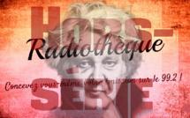 Radiothèque hors-série spécial Jacques Higelin