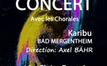 Des choristes français et allemands en concert dimanche à Digne