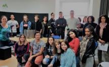Des lycéens évoquent les discriminations