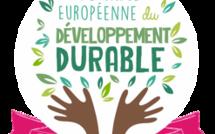 La semaine Européenne du développement durable se prépare sur le territoire !