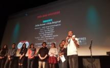 Un film sur le dépassement de soi récompensé à Digne