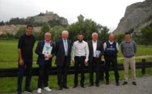 Cet été, le Beach Tour fait escale à Sisteron!