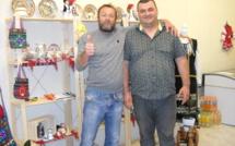 Une boutique des senteurs et saveurs des Balkans à Sisteron!