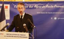 Olivier Jacob: un préfet expérimenté et pragmatique