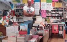 """La librairie Jaubert propose sa sixième """"Ruche des mots"""""""
