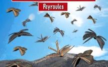 Les mots déboulent à Peyroules