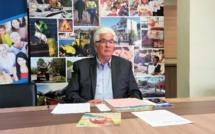 La rentrée politique pour René Massette