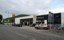 L'automobile est un secteur qui carbure sur Sisteron