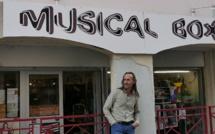 Cédric Toqué, est un artiste attachant et multipass !