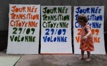 A Volonne, la transition Citoyenne, C'est possible!