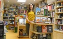 Une librairie qui a du caractère à Château-Arnoux !