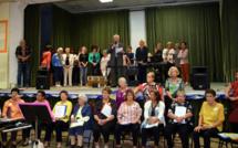 Semaine Bleue : Sisteron honore ses anciens !